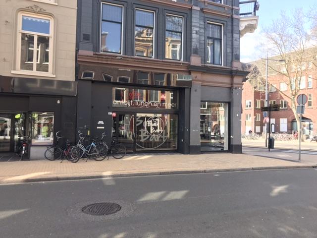 Ontbijtzaak/lunchzaak in centrum Groningen te koop