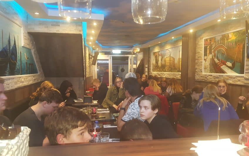 Horeca Te Koop: Restaurant Amsterdam centrum met terras