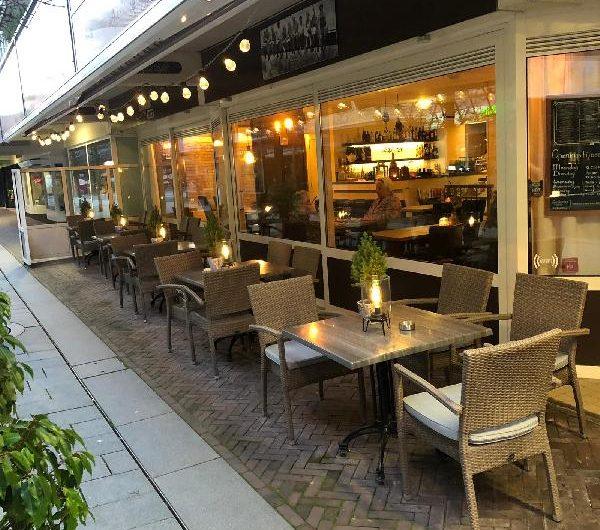 """Horecazaak in centrum Venray te koop: eigentijds restaurant """"Uniek 1932"""""""
