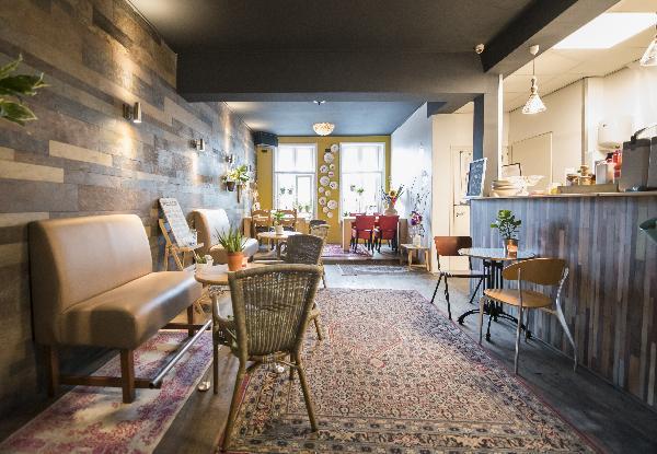 Te koop: Café ENZO aan horecaplein Roermond