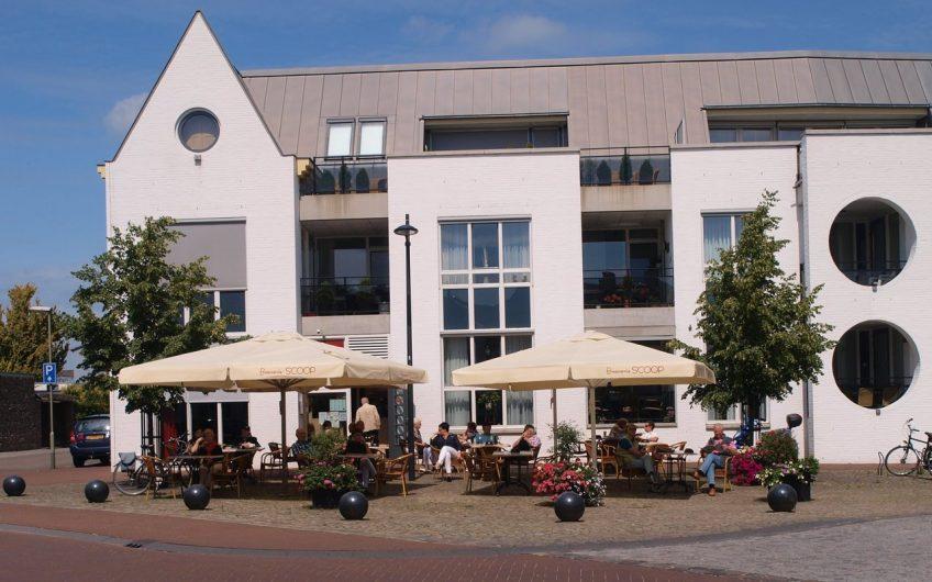 Brasserie Scoop te koop in Schinveld (Limburg)