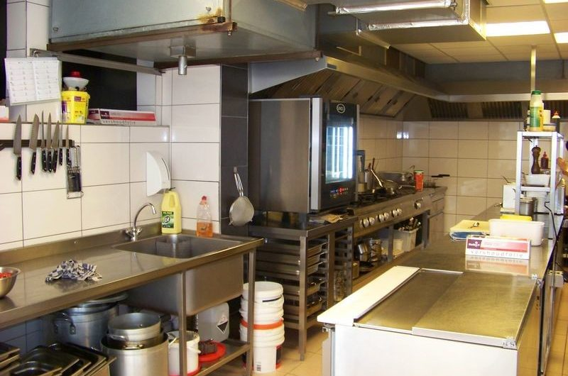 Horeca te koop Venlo-Belfeld: Restaurant 't Raadhuis
