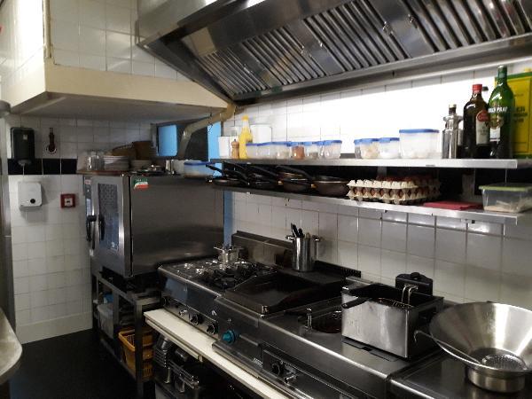 Brasserie te koop in Roermond, Limburg: het Pakhuis