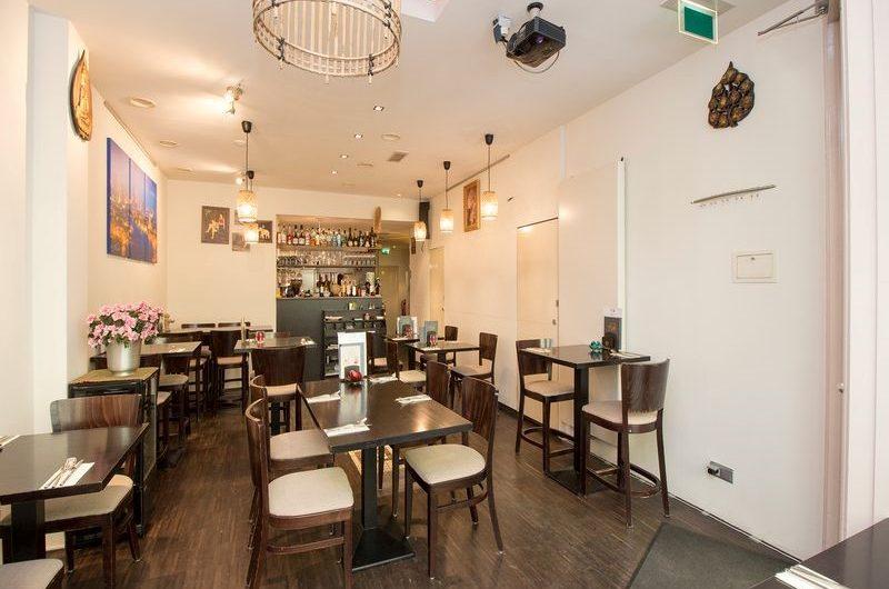 Brasserie te koop in centrum Valkenburg aan de Geul (Limburg): Gastrobar