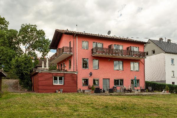 "Pension te koop in de Vulkaneifel in Duitsland (Rijnland-Palts): ""Zur Quelle"""