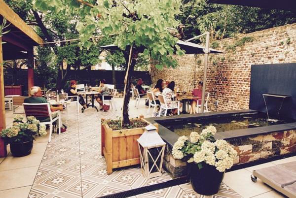 Horeca te koop: Caffè e Vino in Roermond
