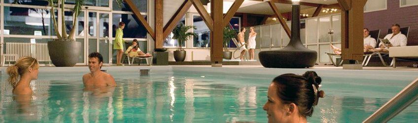 """Saunacomplex te koop Roermond """"Denemarken Sauna & Beauty"""""""