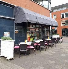 Leuk klein restaurant te koop in Heemstede (bij Haarlem) Noord-Holland